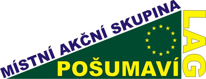 Logo MAS Pošumaví