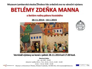 Betlémy Zdeněk Mann