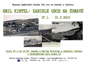 Kintzl_Šumava
